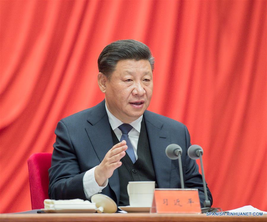 Xi envía condolencias a presidente mexicano por letal explosión de oleoducto