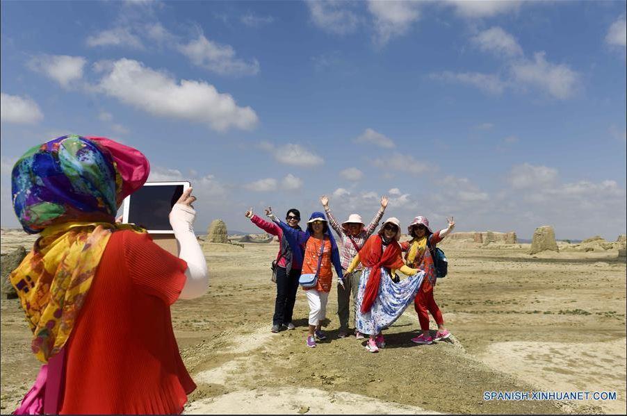 Viajarán al extranjero cerca de 7 millones de chinos durante Año Nuevo Lunar