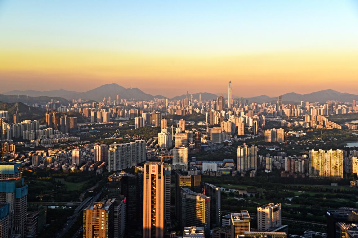 Shenzhen registra crecimiento del PIB de 7.5 por ciento en 2018