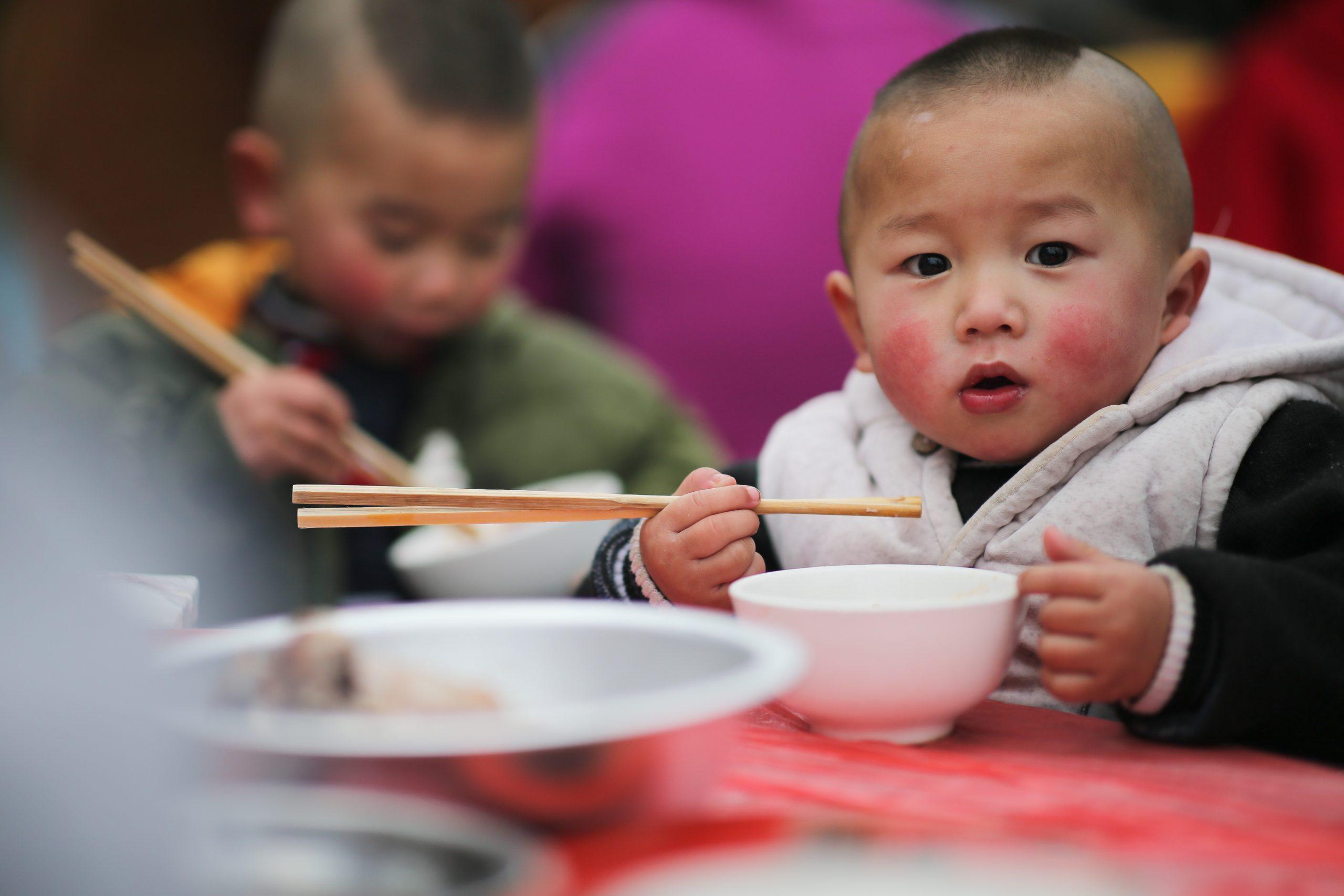 """Éxito de China en alivio de pobreza muestra """"liderazgo político firme"""""""