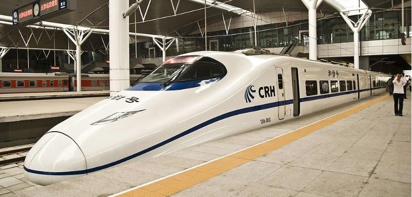 Hechos y cifras: Desarrollo del tren de alta velocidad entre Beijing y Shanghai en 10 años