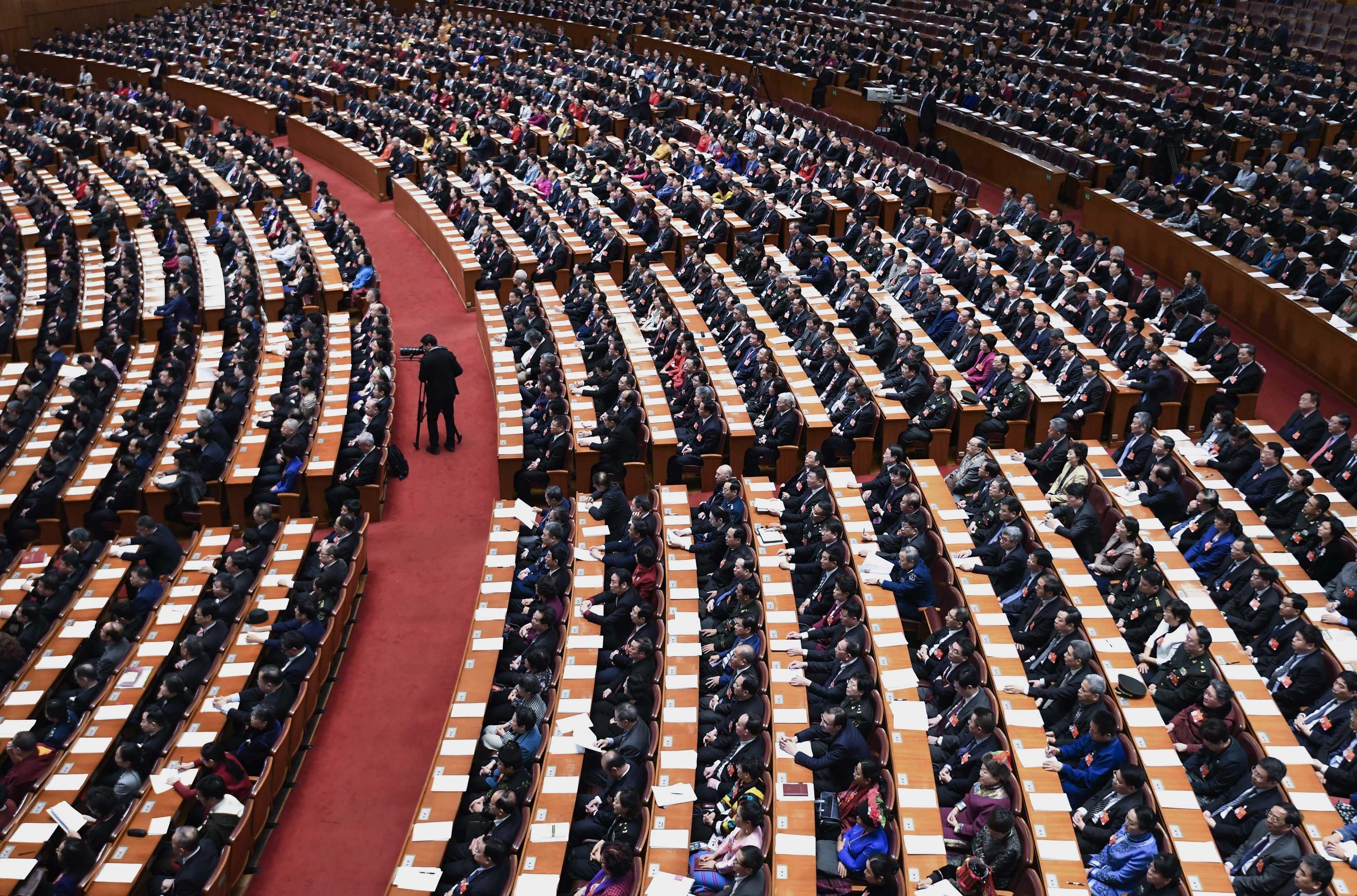 China prepara normas aplicables de ley de inversión extranjera