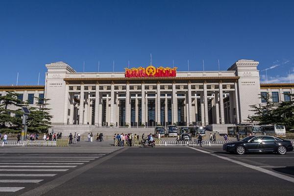 Museo Nacional de China recibe más de 8 millones de visitantes en 2018