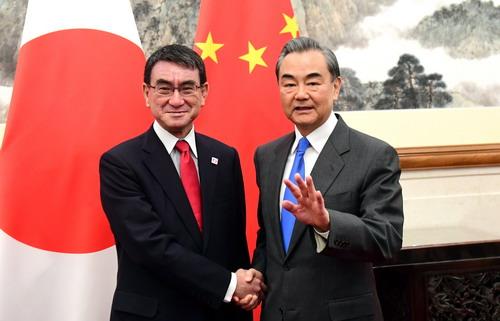 China y Japón organizarán intercambios y visitas para 30 mil jóvenes en 5 años