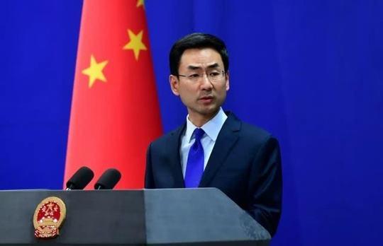 China nunca se rendirá ante la presión externa, dice portavoz de cancillería