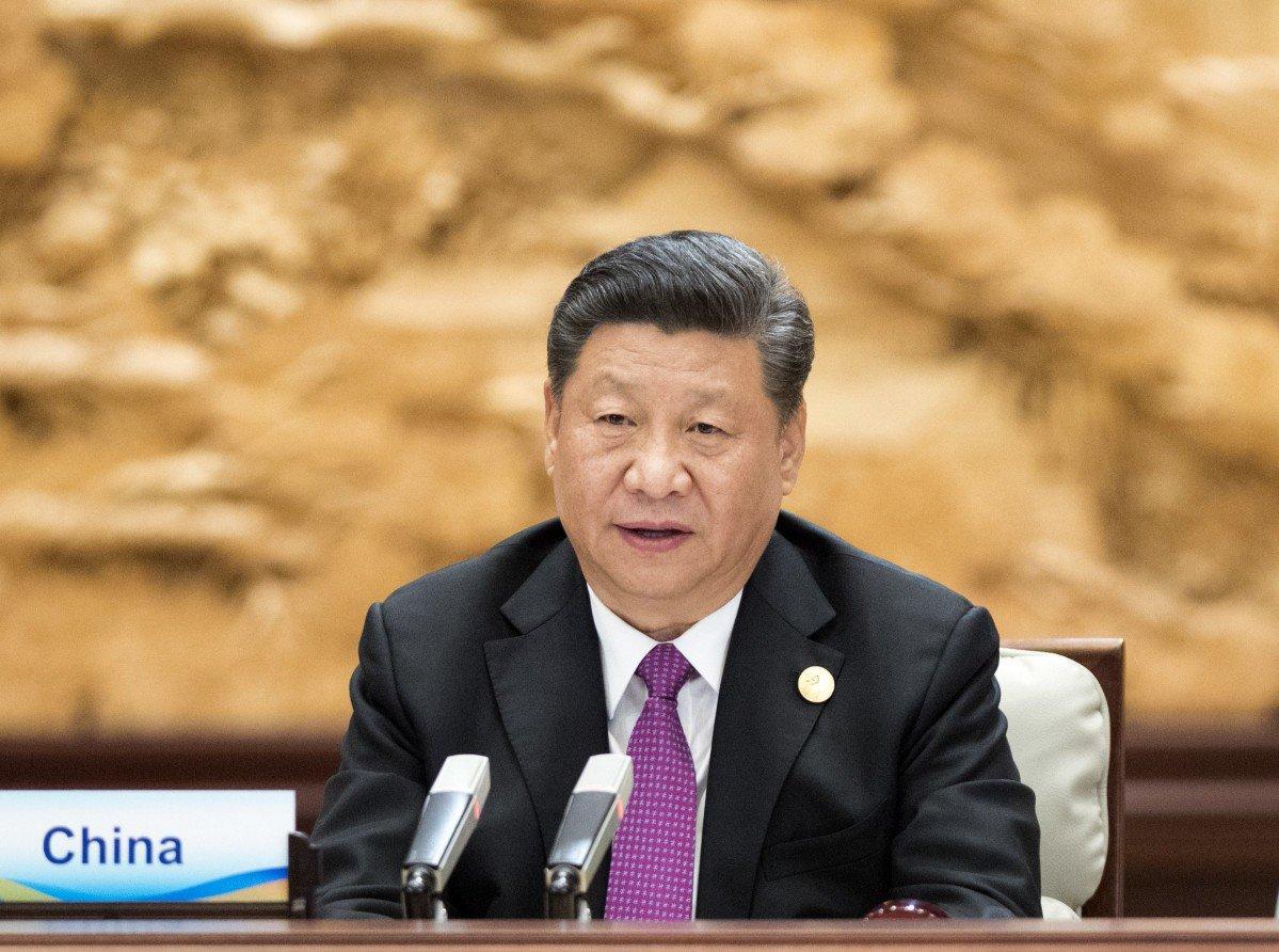 Publican discurso pronunciado por Xi en ceremonia inaugural de Foro de Franja y Ruta