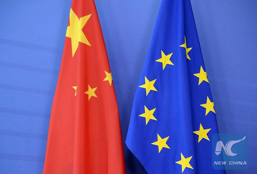 China y la Unión Europea: ¿rivalidad o cooperación?