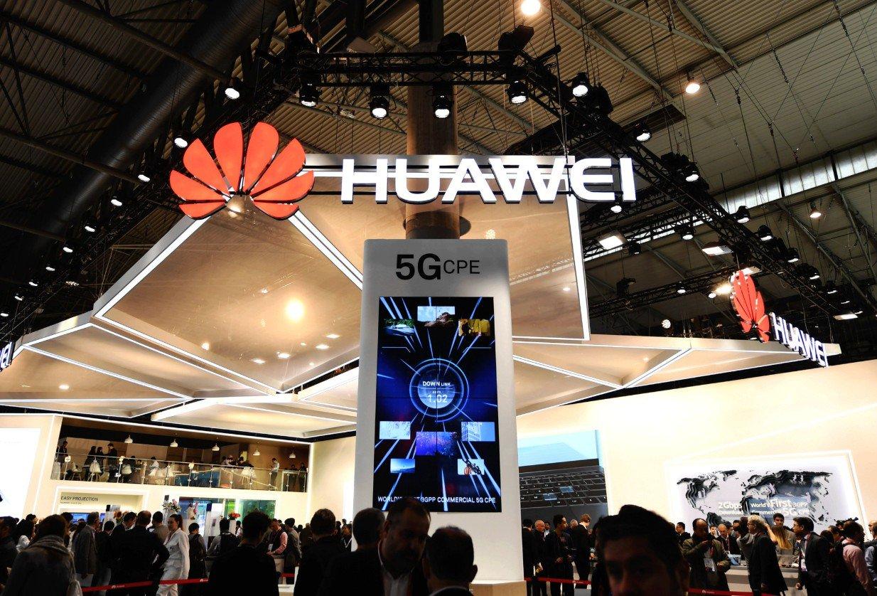 'Estados Unidos necesita más a Huawei que Huawei a Estados Unidos', según ejecutivo de Huawei