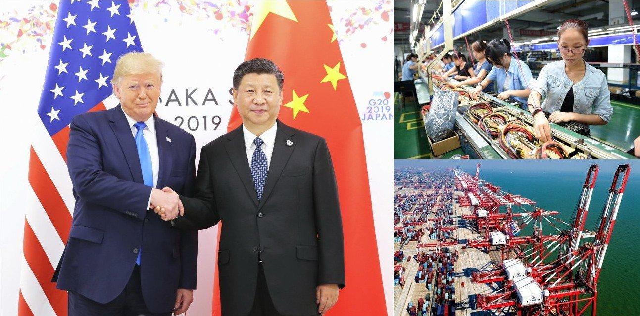 ENFOQUE: Xi y Trump acuerdan reanudar consultas comerciales y establecen tono de lazos China-EEUU