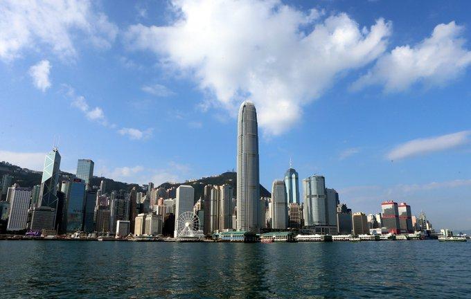 Portavoz chino: Cualquier intento por desestabilizar Hong Kong está condenado al fracaso
