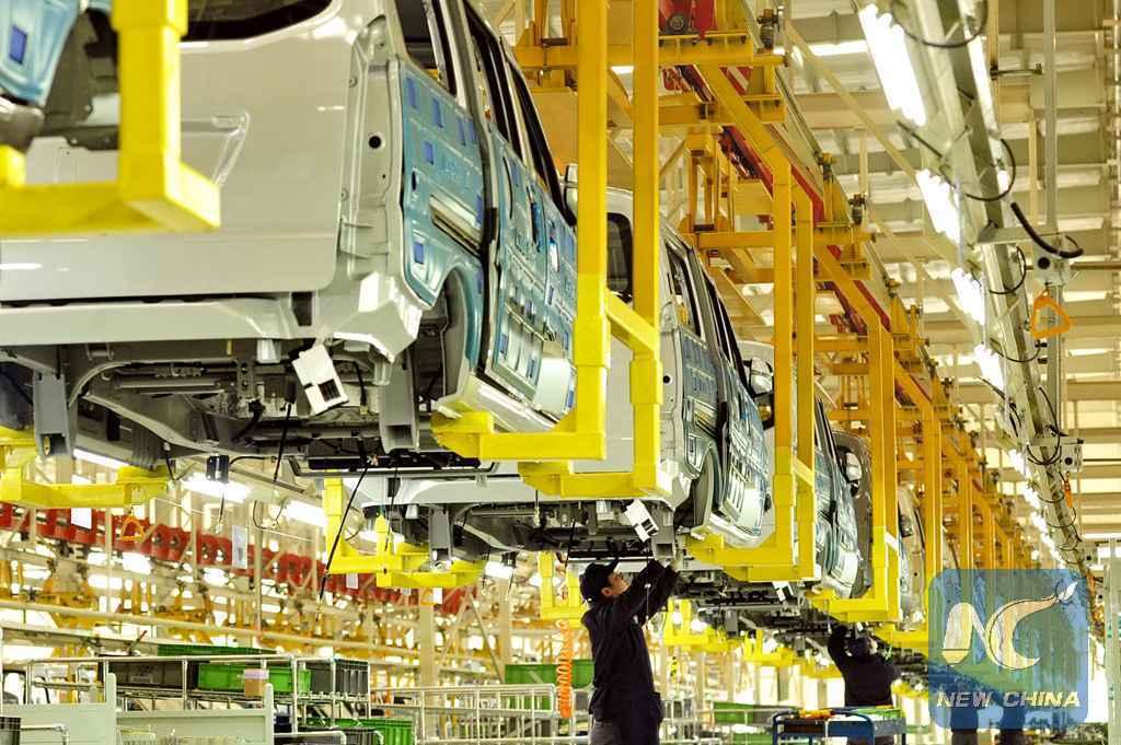 China será elemento clave en diseño de autos en los próximos siglos, dice experto alemán