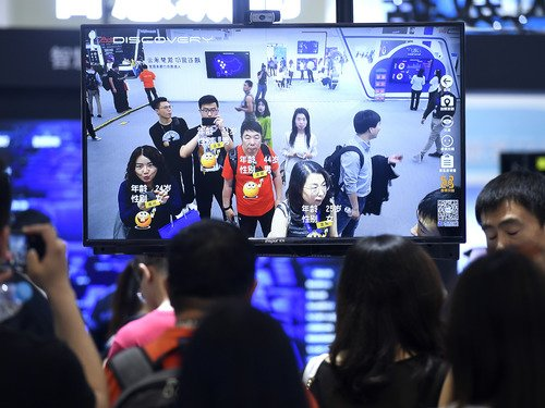 Viviendas de alquiler público de Beijing estrenan sistema de acceso con reconocimiento facial