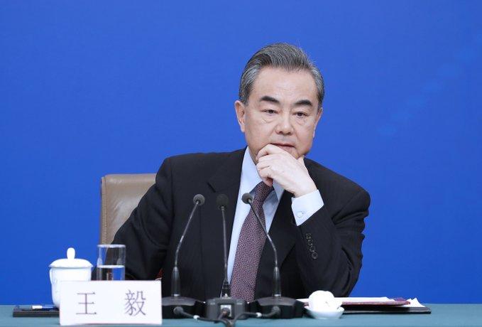 China y Rusia serán un ejemplo de confianza y cooperación mutuas estratégicas: Canciller