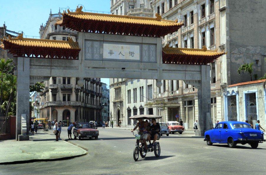 ENTREVISTA: Cuba y China son dos países con convergencia de objetivos, afirma experto cubano