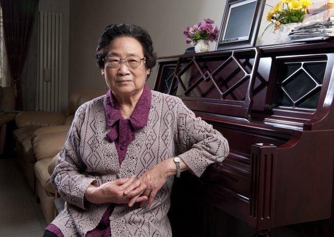 Farmacóloga china Tu Youyou nominada a la Medalla de la República