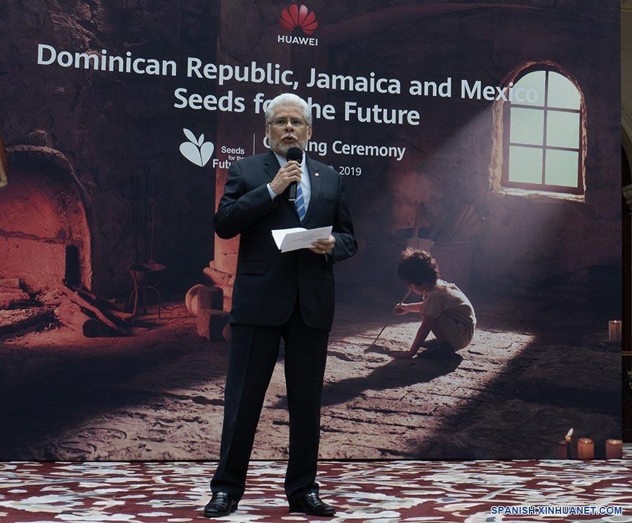 """Huawei invita a estudiantes latinoamericanos a China en programa """"Semillas para el Futuro"""""""