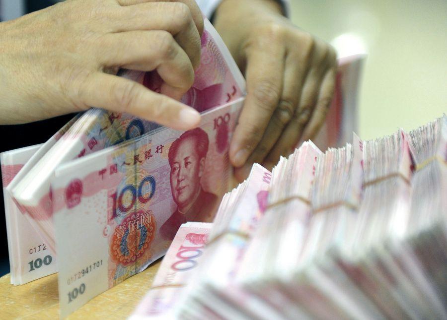 PIB de China supera 100 billones de yuanes en 2020