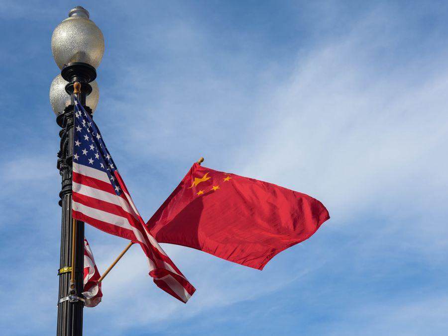 Portavoz: Comentarios contra China no disuadirán al pueblo chino
