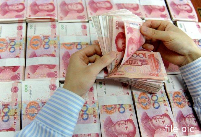 Inversión extranjera directa en China aumenta cerca de 40 por ciento entre enero y abril