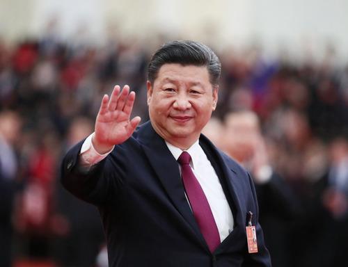 Texto íntegro del presidente chino Xi Jinping publicado en la prensa de Myanmar