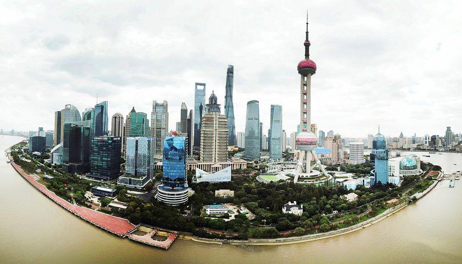 Economía china crece 6.1 % en 2019