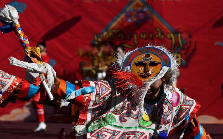Tíbet pide a ciudadanos locales reducir al máximo actividades del Año Nuevo tibetano