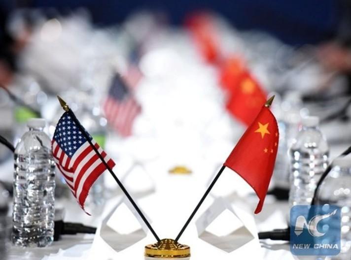 China insta a EEUU a respetar principios de economía de mercado y competencia leal
