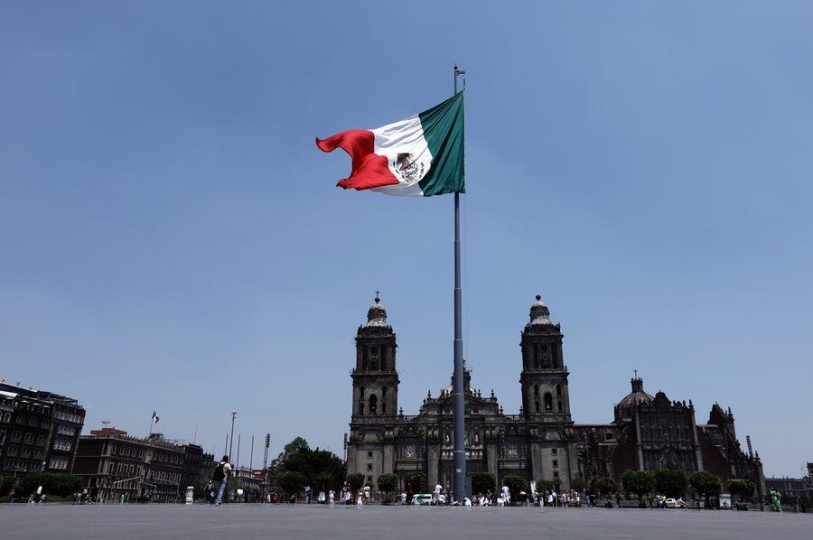 México decreta emergencia sanitaria al supera el millar de casos confirmados de COVID-19