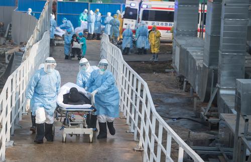 China estará de luto por las víctimas de COVID-19 el 4 de abril