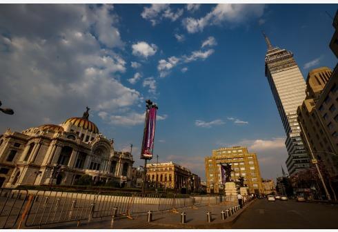 México y la UE concluyen renovación de pacto de libre comercio que dará certeza ante COVID-19