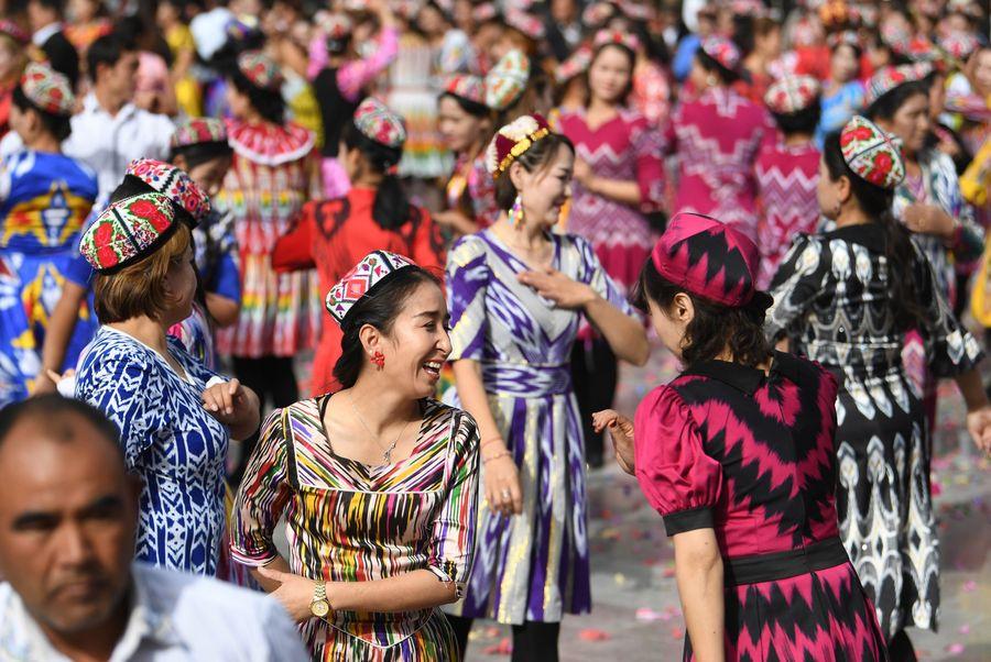 Personas con sentido común deben luchar firmemente contra las noticias falsas sobre Xinjiang, según portavoz