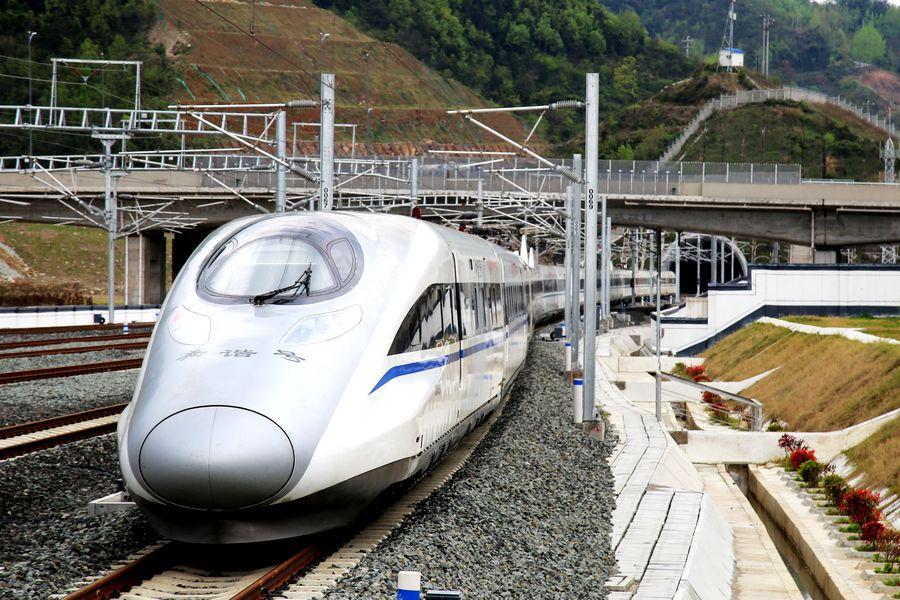 Ciudad china de Wuhan reanudará operación de más de 100 trenes