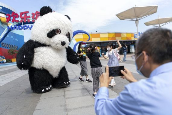 Provincia china de Hubei introduce 30 medidas para aumentar consumo