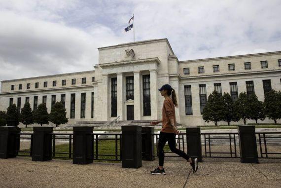 Jefe de Reserva Federal de Estados Unidos teme que segunda ola de COVID-19 socave recuperación