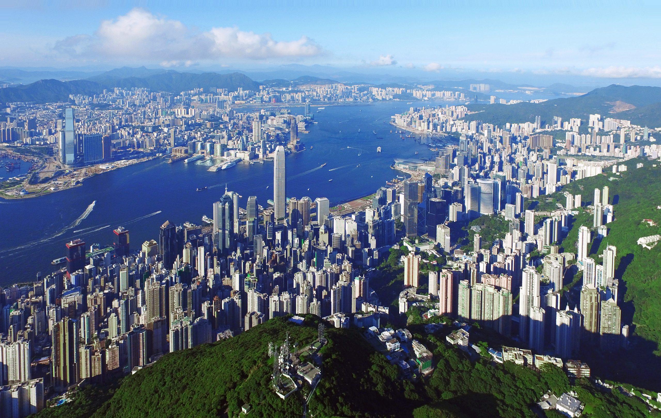"""China refuta declaración de """"Cinco Ojos"""" sobre decisión de máximo órgano legislativo acerca de Hong Kong"""