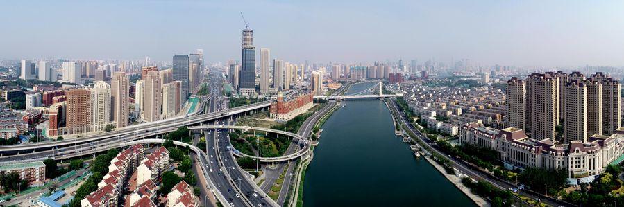 Aprueban tres nuevas zonas francas integrales en Tianjin