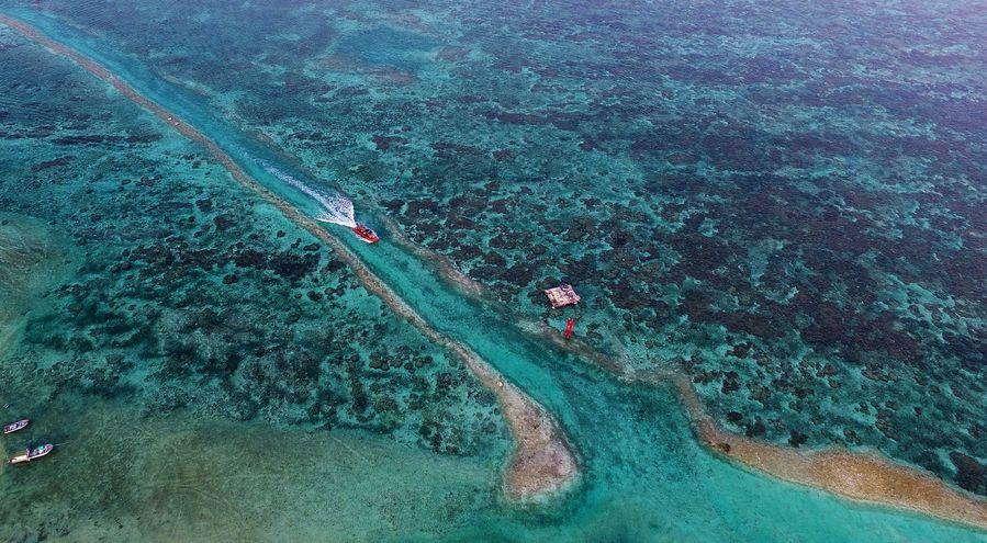 China reitera su soberanía y derechos en Mar Meridional de China