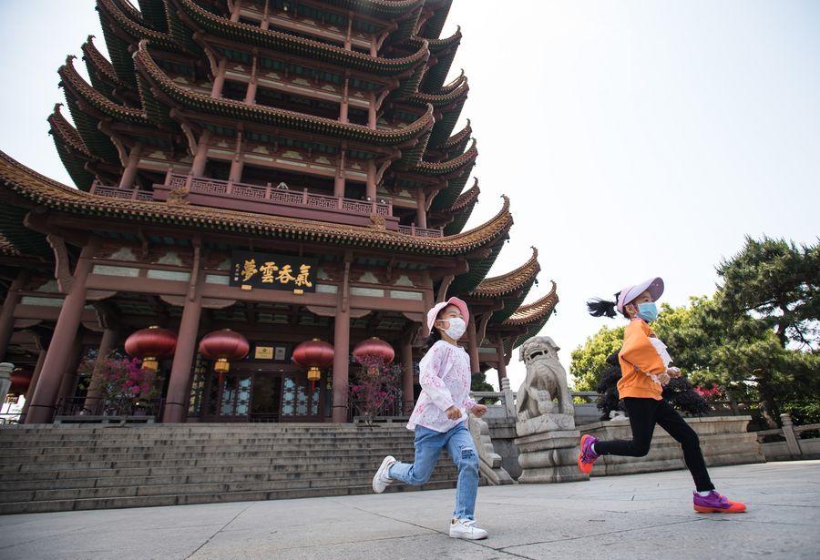 Proyecto de ley especificará alcance de recortes de impuestos para mantenimiento y construcción urbanos en China