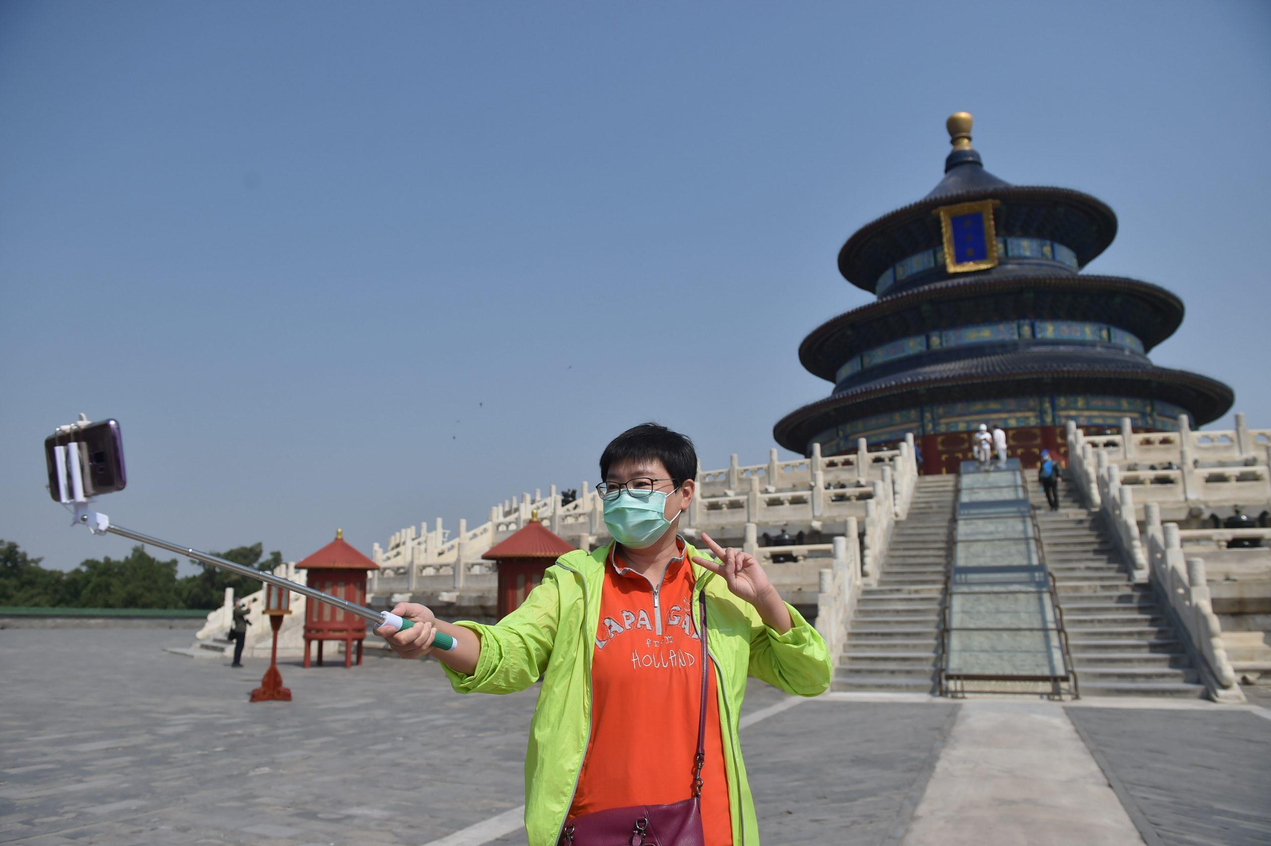 Beijing está libre de áreas de alto riesgo de COVID-19