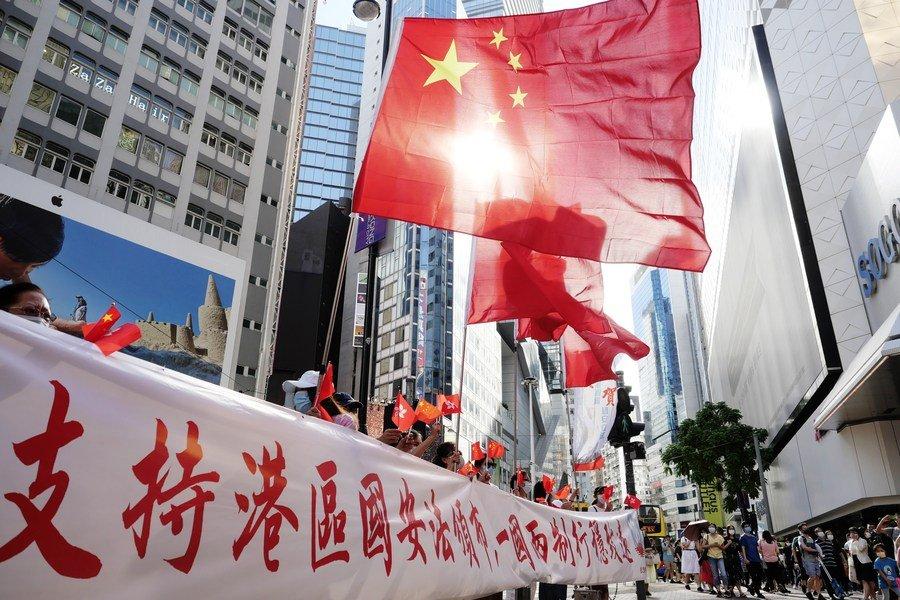 COMENTARIO: Beijing no cederá respecto a la estabilidad de Hong Kong
