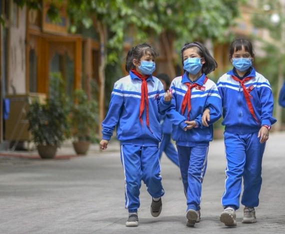 Proyecto de revisión de ley sobre prevención de delincuencia juvenil recibe segunda lectura en China