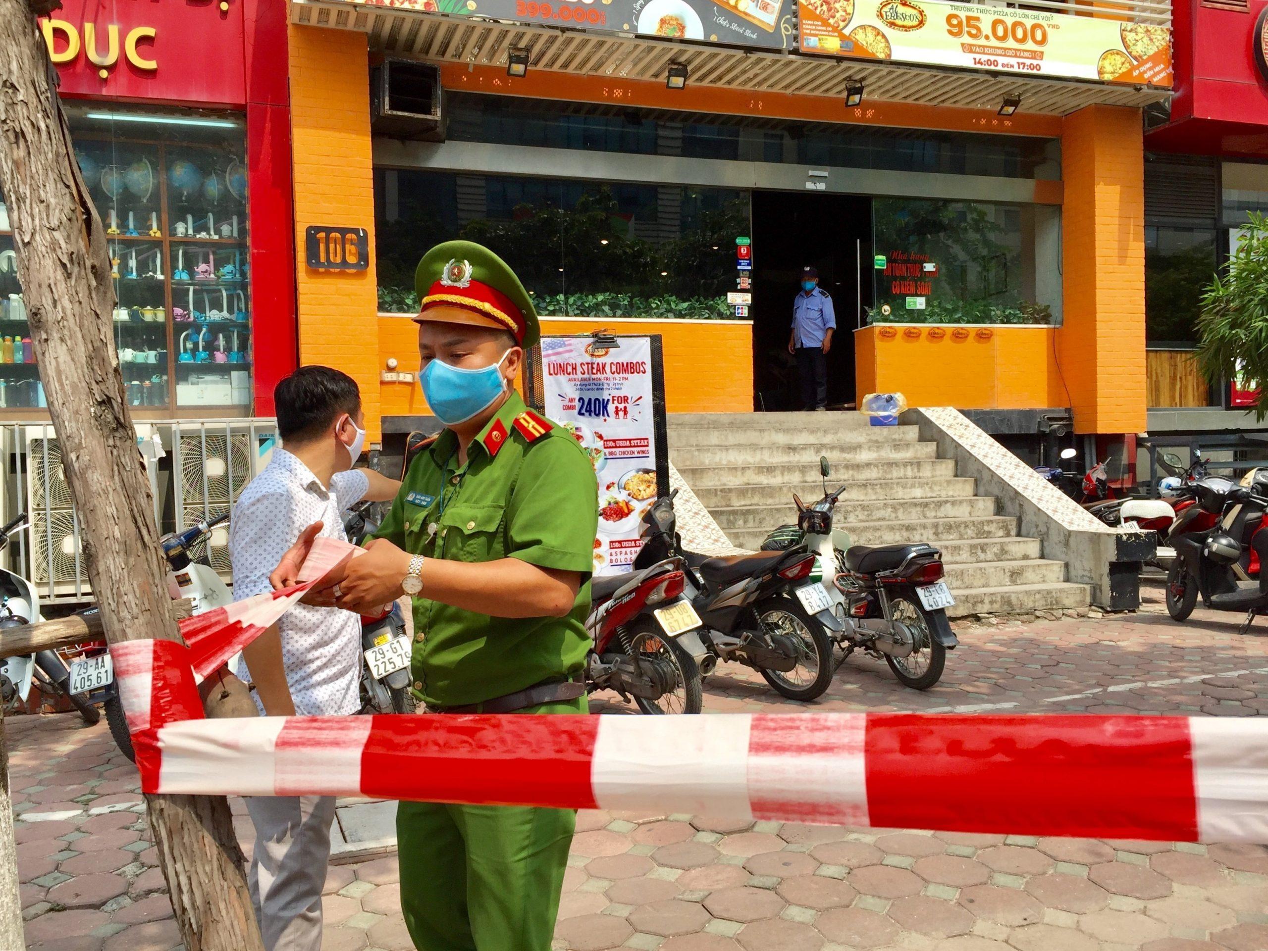 Vietnam reporta segundo deceso por COVID-19