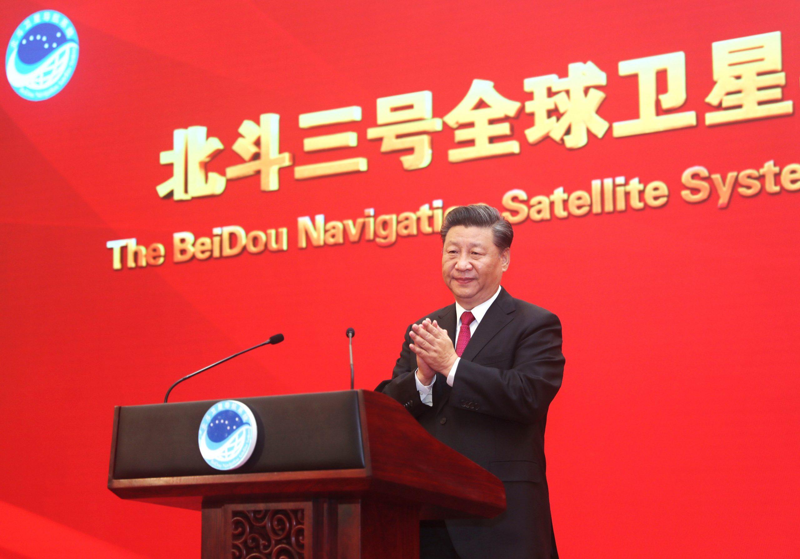 Sistema chino de navegación BDS-3 se abre oficialmente a usuarios globales con servicios actualizados