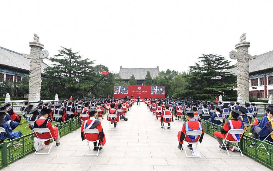 Beijing establece estrictas medidas antiepidémicas para examen de ingreso a universidad