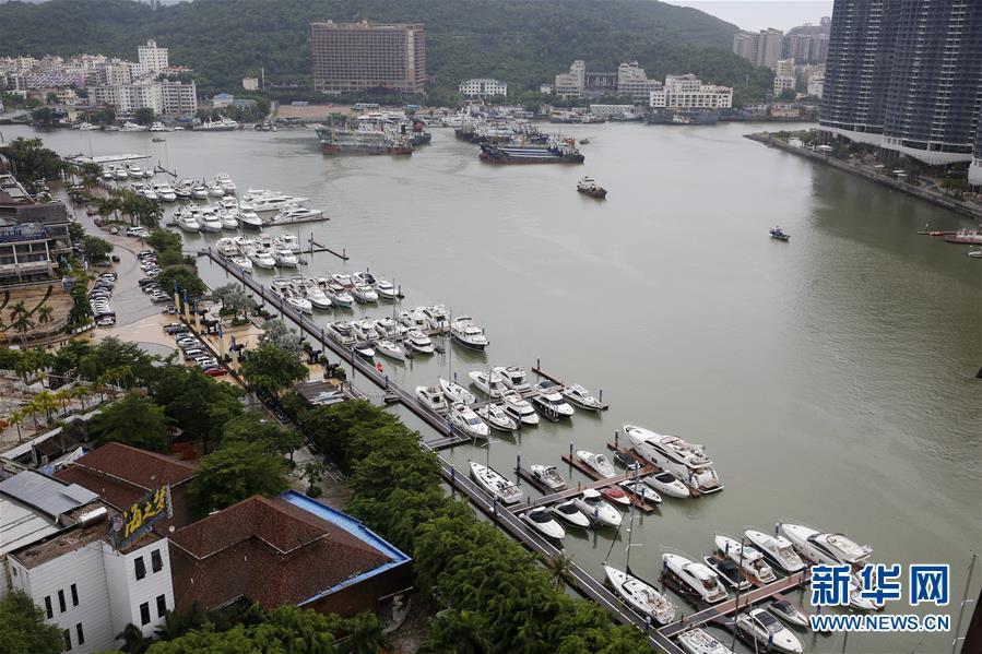 Disminuyen fuertes inundaciones en municipalidad china de Chongqing
