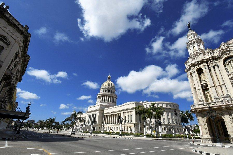 ENTREVISTA: Política de EEUU hacia Cuba ha fracasado, dice académico cubano