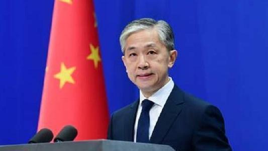 Gobierno central chino condena enérgicamente sanciones de EEUU contra funcionarios
