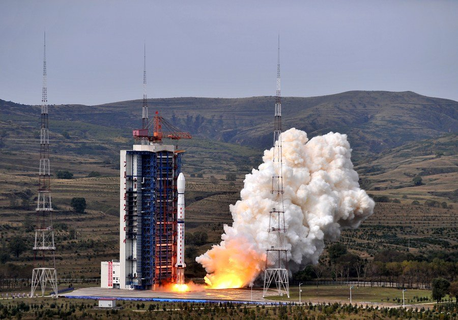 China planea lanzar satélite de ciencia espacial Taiji-2 antes de 2024
