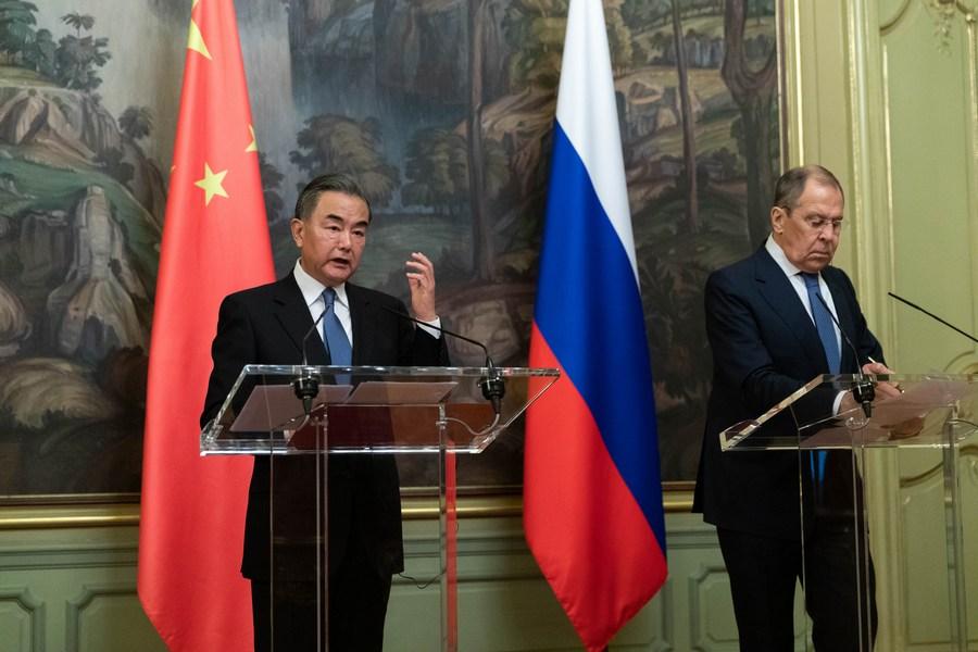 China y socios regionales reforzarán cooperación en seguridad, dice canciller chino