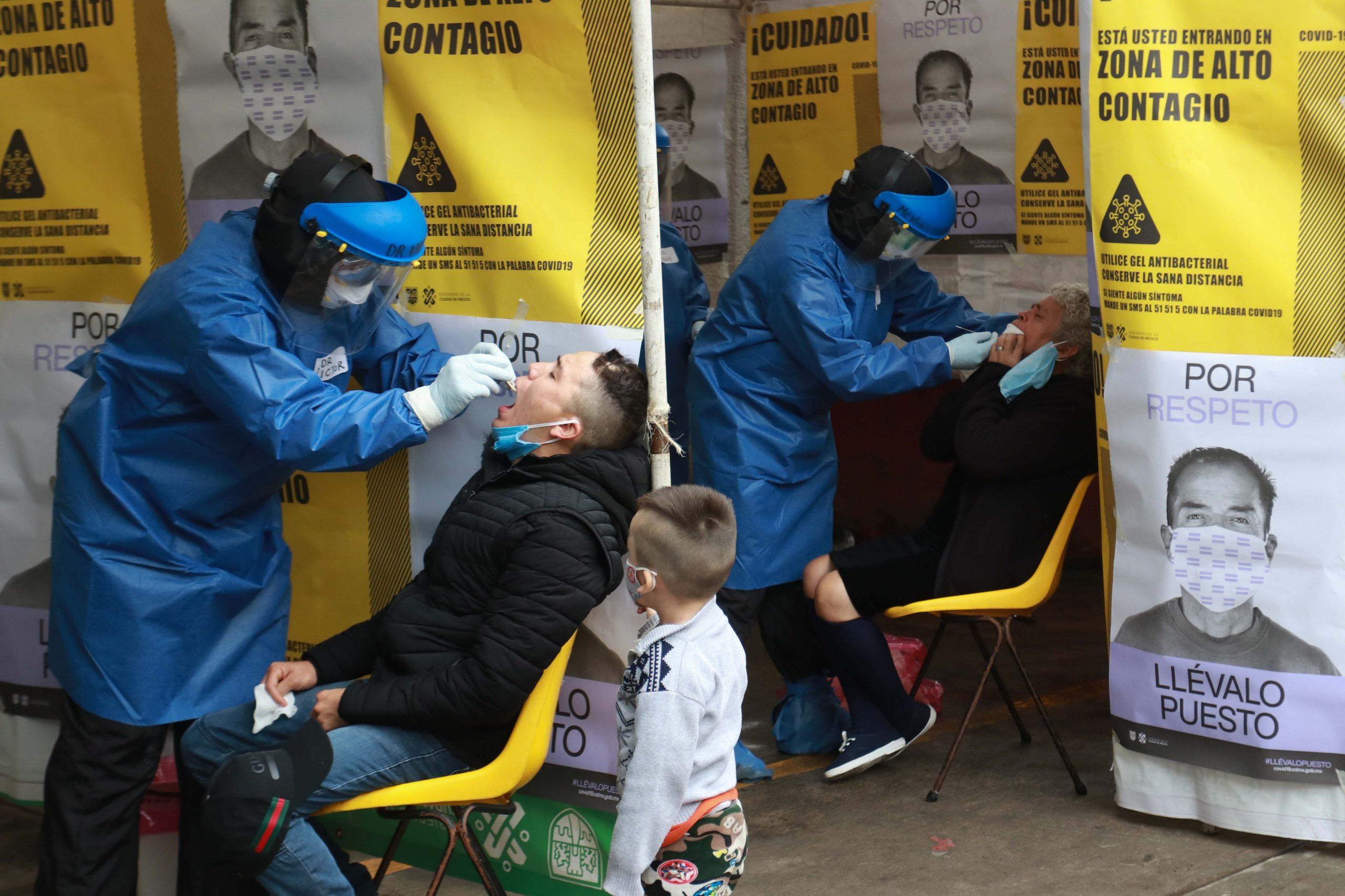 México destinará 1.659 millones de dólares para compra de vacunas contra COVID-19